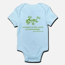 Seed of Knowledge Infant Bodysuit