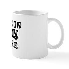 Fulton: Loves Me Mug