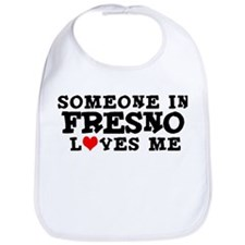 Fresno: Loves Me Bib