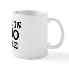 Fresno: Loves Me Small Mug