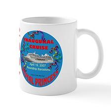 Inaugural Royal Cruise - Mug