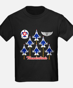 Thunderbirds T