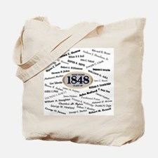 West Point - 1848 Tote Bag