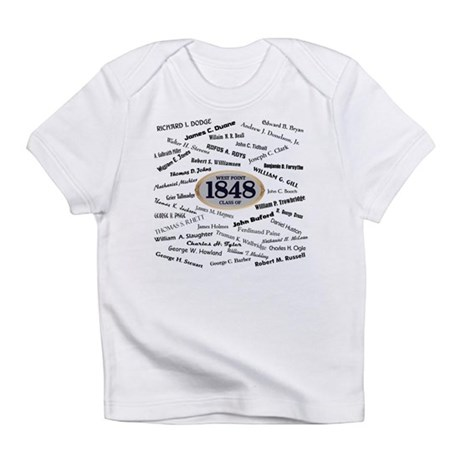 West Point - 1848 Infant T-Shirt