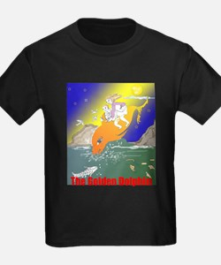 Mr Gloop The Adventure of the Golden Dolphin T