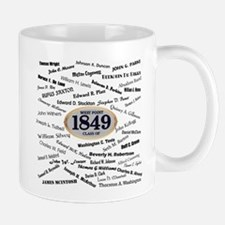 West Point - 1849 Mug