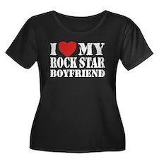 Rock Star Boyfriend T