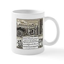 18th Century Privy Cleaner Mug