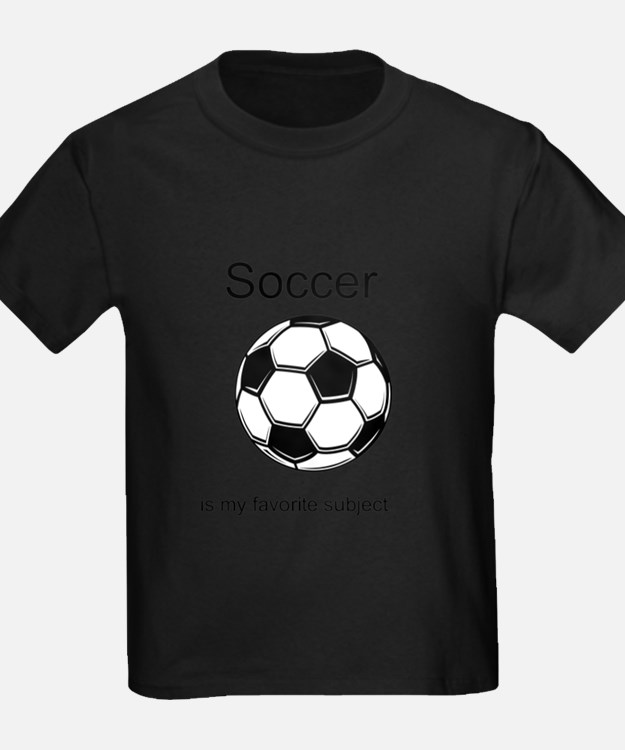 Gifts for boys soccer unique boys soccer gift ideas for Boys soccer t shirts