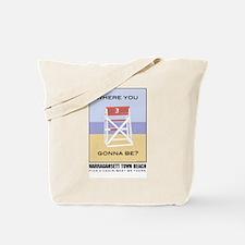Narragansett Tote Bag