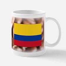 Cute Medellin Small Mug