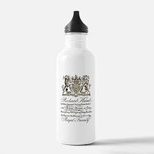 Chelsey Bun Baker Water Bottle