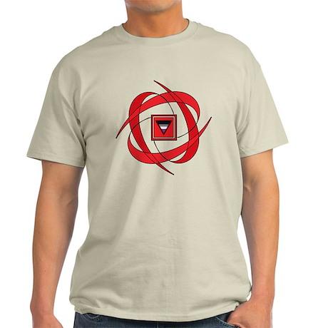 Demisexual Flux Love Light T-Shirt