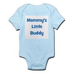 Mommy's Little Buddy Infant Creeper