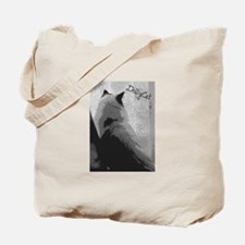 DollyCat Elegance Art - Ragdoll Cat - Tote Bag