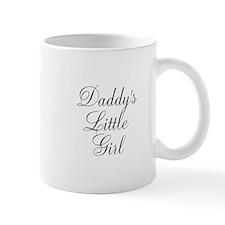 Daddys Little Girl Mug