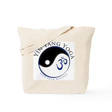 Unique Martial arts Tote Bag