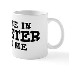 Hollister: Loves Me Mug