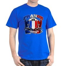 France European Football 2012 T-Shirt