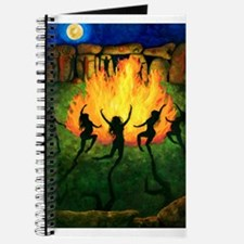 Fire Dance Journal