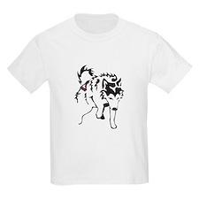 Alaskan Malamute Weight Pull T-Shirt