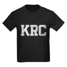 KRC, Vintage, T