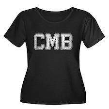 CMB, Vintage, T