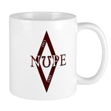 Omega Chapter Diamond Mug
