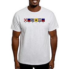 Nautical Venice T-Shirt