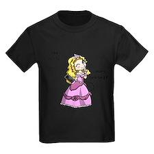 3-princess T-Shirt