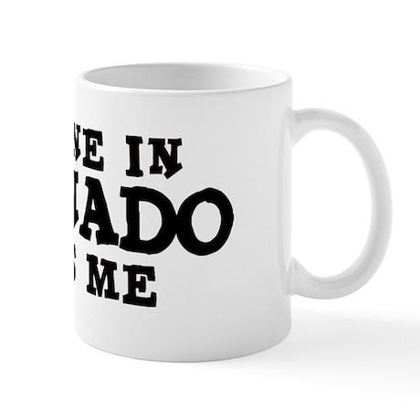 Coronado: Loves Me Mug