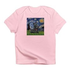 StarryNight-Scotty#1 Infant T-Shirt