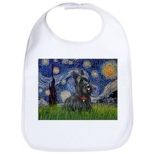 StarryNight-Scotty#1 Bib