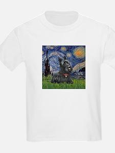 StarryNight-Scotty#1 T-Shirt