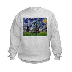 StarryNight-Scotty#1 Sweatshirt