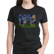 StarryNight-Scotty#1 Tee