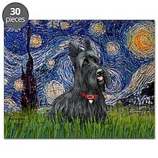 StarryNight-Scotty#1 Puzzle