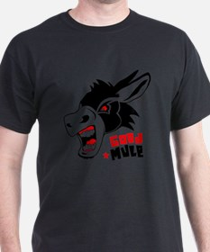 Good Mule/Donkey T-Shirt