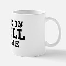 Cornell: Loves Me Mug
