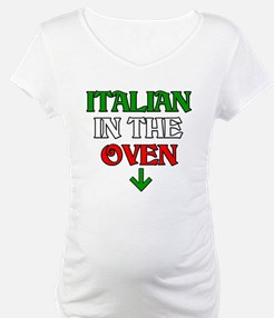 Italian in the Oven Shirt