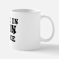 Easton: Loves Me Mug