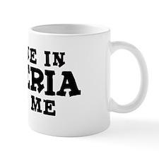 Hesperia: Loves Me Mug