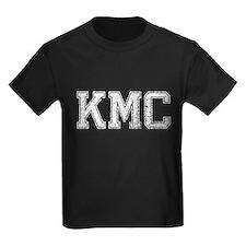 KMC, Vintage, T