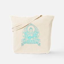 Gautama Buddha Tote Bag