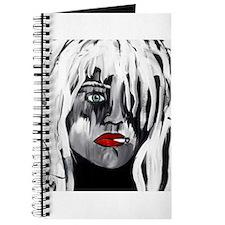 Courtney Love Journal