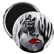 Courtney Love Magnet