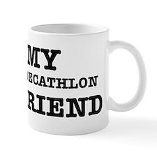 I love My Decathlon Boyfriend Mug