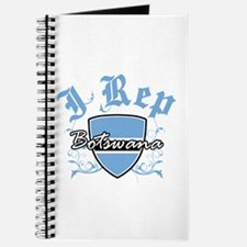 I Rep Botswana Journal