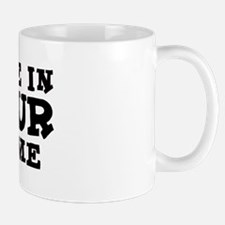 Del Sur: Loves Me Mug