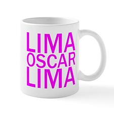 LOL-Purple Mug